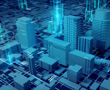 工业数据采集及工厂可视化系统